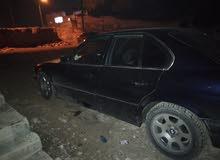 BMW 520 1996 For sale - Blue color