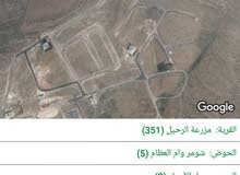 ارض 500 م للبيع بعد بيرين إسكان الرياض