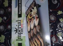 شواية الكهربائية Barbecue planchat electrique