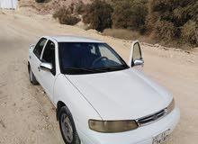 كيا سيفيا للبيع موديل 96