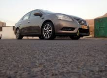Automatic Nissan 2014 for sale - Used - Suwaiq city