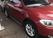 سيارة بريليانس للبيع موديل 2014