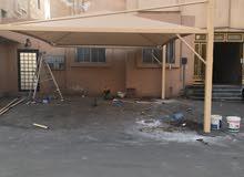 بيوت شعر ومظلات مكة جدة طائف المدينة المنورة