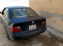 BMW 520 1998 For sale - Grey color