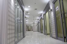 مكاتب بحولي للايجار بأسعار مناسبه وبتسهيلات بالسداد