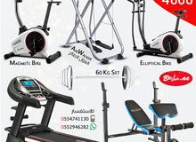 Sport Equipment Special Offers No. 1 - Full Gym In Your Home