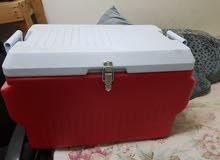 Portable Cooler and Automatic Gas Stove