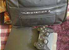 بلاي ستيشن3 وارد السعوديه بحالة الجديد PS3