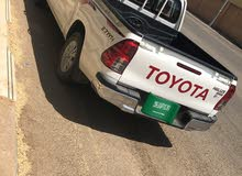 Toyota Hilux 2016 for sale in Ar Rass