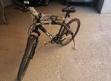 دراجة جديدة غير مستعملة ستاكتو