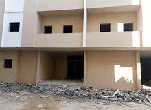 شقة عظم - السيدة عائشة (بنغازي)