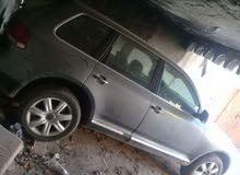 2006 Volkswagen Touareg for sale in Tripoli