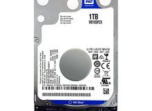 Selling New Internal Storage Accessories - Replacement Parts
