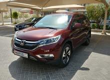 2016 Used Honda CR-V for sale