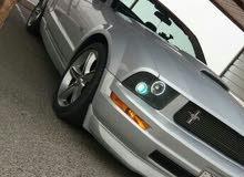 فورد موستنج GT 2007