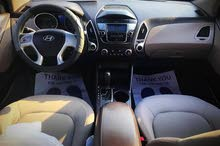 White Hyundai Tucson 2013 for sale