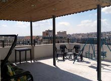 sqm  apartment for rent in Amman