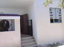 للبيع منزل قريب من شاطئ دار علواش قليبية
