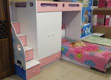 غرف أطفال هاي جلوس