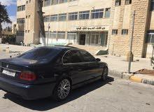 BMW 525 m5 1999