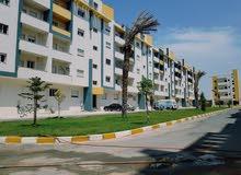 السلام عليكم يوجد شقق سكنية حديتة للبيع بالقرب من صلاح الدين مثلت السدرة جاهزة