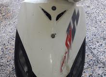 Buy a Yamaha motorbike made in 2011