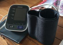 جهاز قياس ضغط الدعم أمريكي Omron 10 Series للبيع