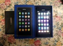 Nokia N9 new Phone jast 15days used Box & charger