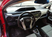Automatic Toyota 2012 for sale - Used - Zarqa city