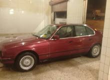 Automatic BMW 1994 for sale - Used - Tripoli city
