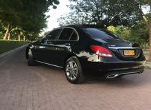 km Mercedes Benz C 300 2017 for sale