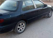 كيا سيفيا 96