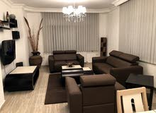modern furnished apartment