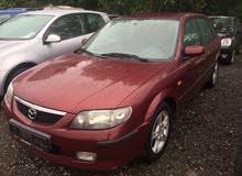 150,000 - 159,999 km mileage Mazda 323 for sale