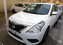 Automatic New Nissan Sunny