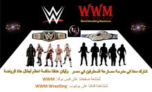 مدرسة مصارعة المحترفين الحرة WWM