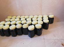 بيع عسل النخيل (دبس) إنتاج السنه