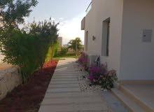 شاليه 72 متر بالتكييفات للبيع في أرقي قرية في العين السخنه - ازهي