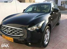 Available for sale! +200,000 km mileage Infiniti FX45 2011