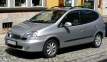 Daewoo Kalos 2002 For sale - Grey color