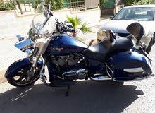 دراجة فكتوري كروس رود 2012 للبيع او البدل
