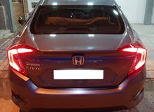 km Honda Civic  for sale