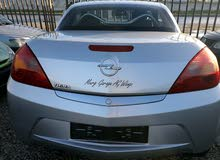 Manual Grey Opel 2002 for sale
