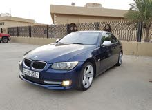 Available for sale! 0 km mileage BMW 325 2012
