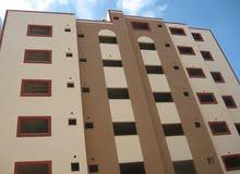 شقة عظم في عمارة بتل الهوا غزة