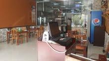 The largest Restaurant in Warsan 4 for sake