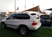 BMW X5 2006 for sale in Sharjah