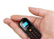 اصغر هاتف محمول