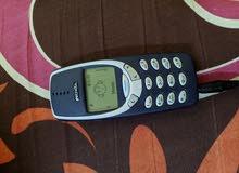 Nokia 3310 العنيد ، بحالة جيدة جدا