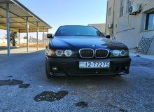 Used BMW 525 2000